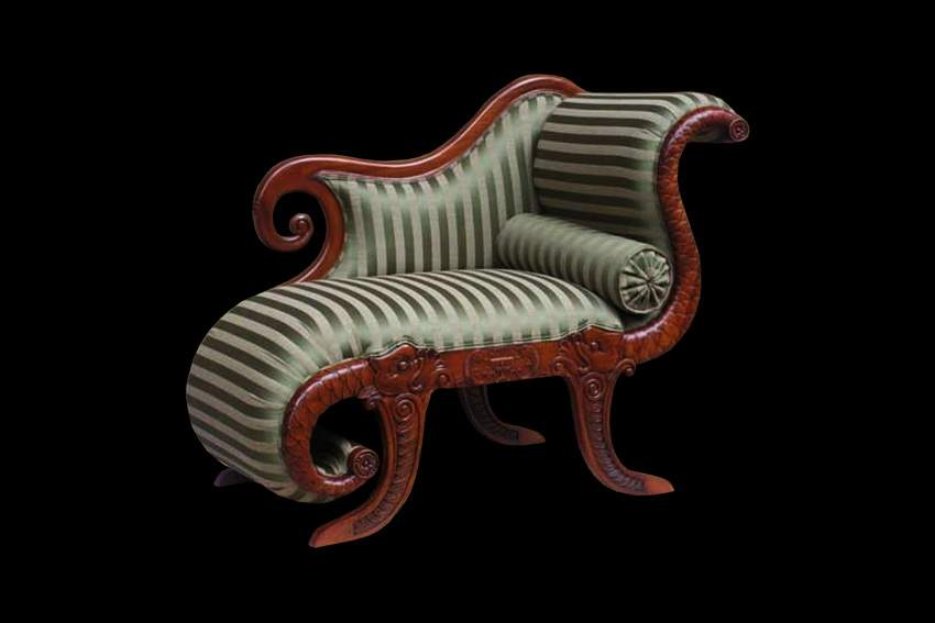 MJ Wood Furniture Limited Edition   Single Copy